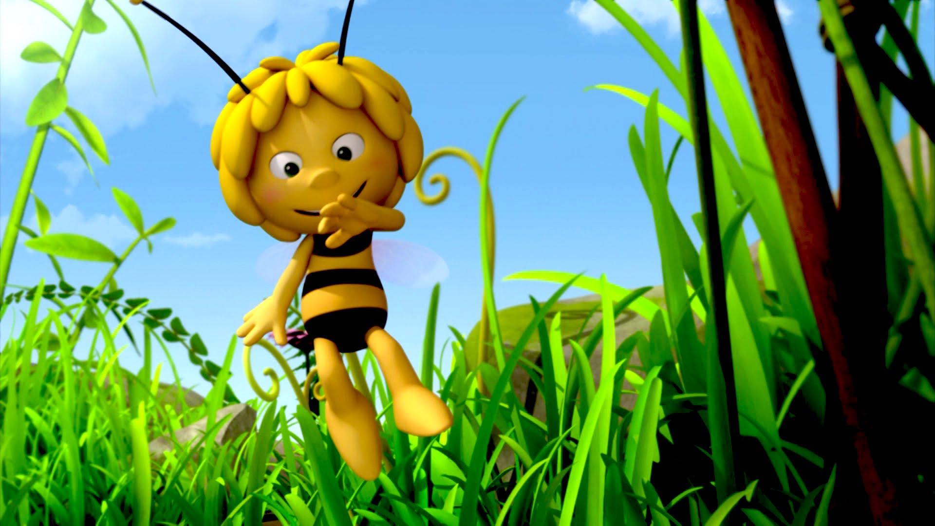 Пчелка майя картинки хорошего качества, смешные