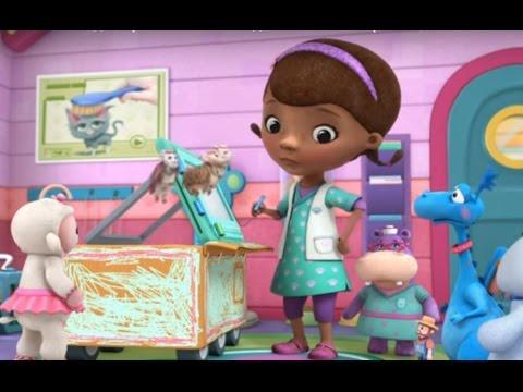 доктор диана смотреть дети