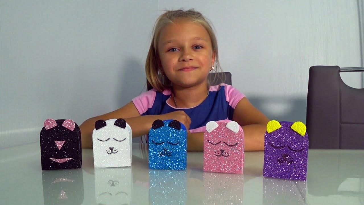 Тики Таки Кидс — Помощь МАМЕ по дому | Рукоделие для детей и покупка ТОРТА | Tiki Taki Kids