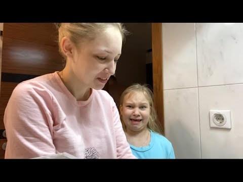 Мили Ванили — ВЛОГ Собираемся ДОМОЙ в Краснодар! Анапа зимой ! Ванильная Семья