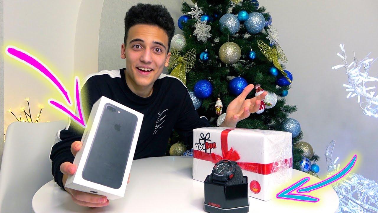 Саша Шоу — Подарки для ПОДПИСЧИКОВ Разыграл свой iPhone Обзор на CASIO G-SHOCK GA-100