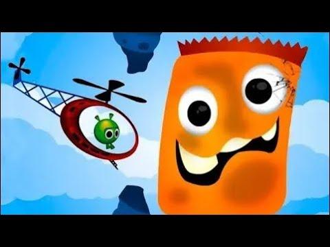 Мультики для детей — Маленький герой Би спешит на помощь! Лучшие мультфильмы 2020 смотреть онлайн.
