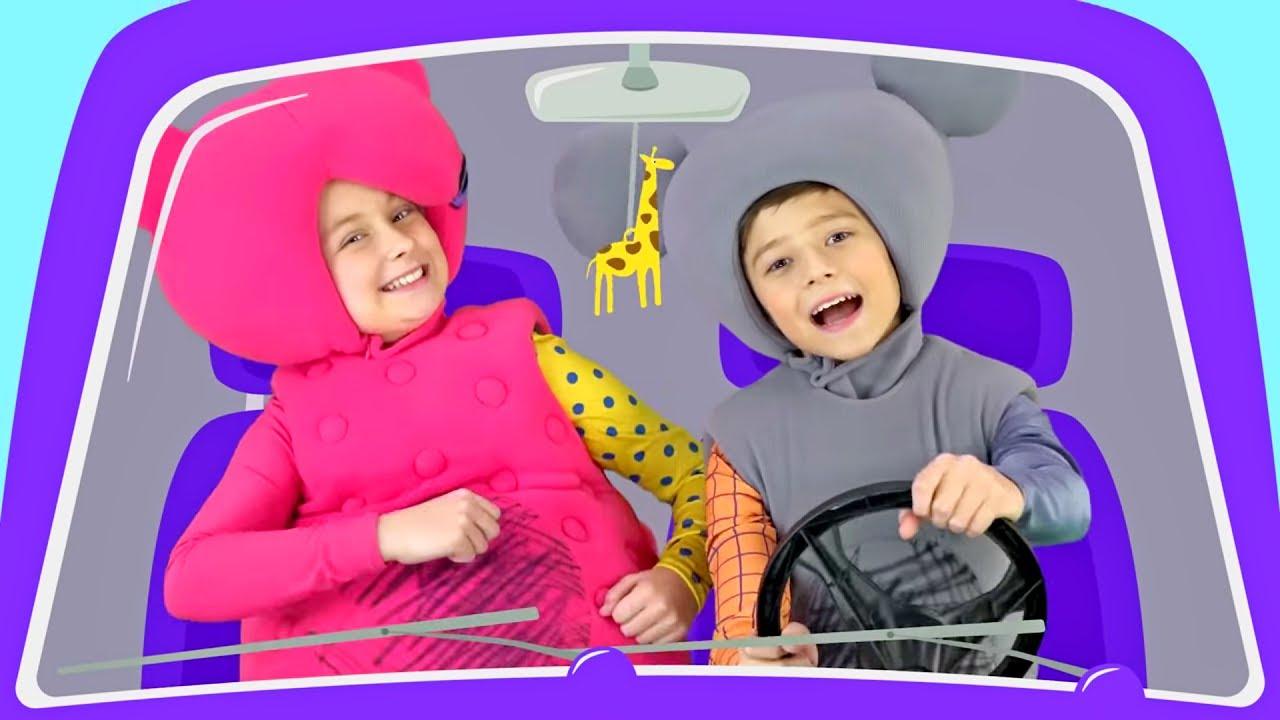 Кукутики — ХИТЫ! Топ-серии — Только лучшие песенки и мультики для детей, малышей