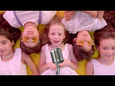 Nastya Little Angel Song (Official Music Video)