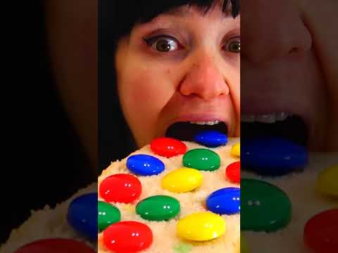 Супер Полина — Giant Candy Sandwich
