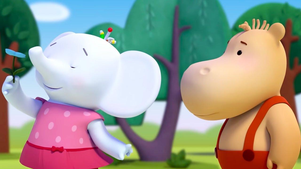 Тима и Тома 🎂 И так сойдет — Приключения Комедия Мультфильм для детей