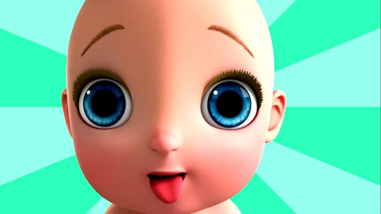 Теремок ТВ — Все песенки про семью — Ну-Ну  —  Песенки для детей —  Kids Songs